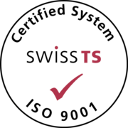 Swiss TS Certified