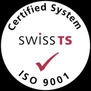 Swiss TS Certified