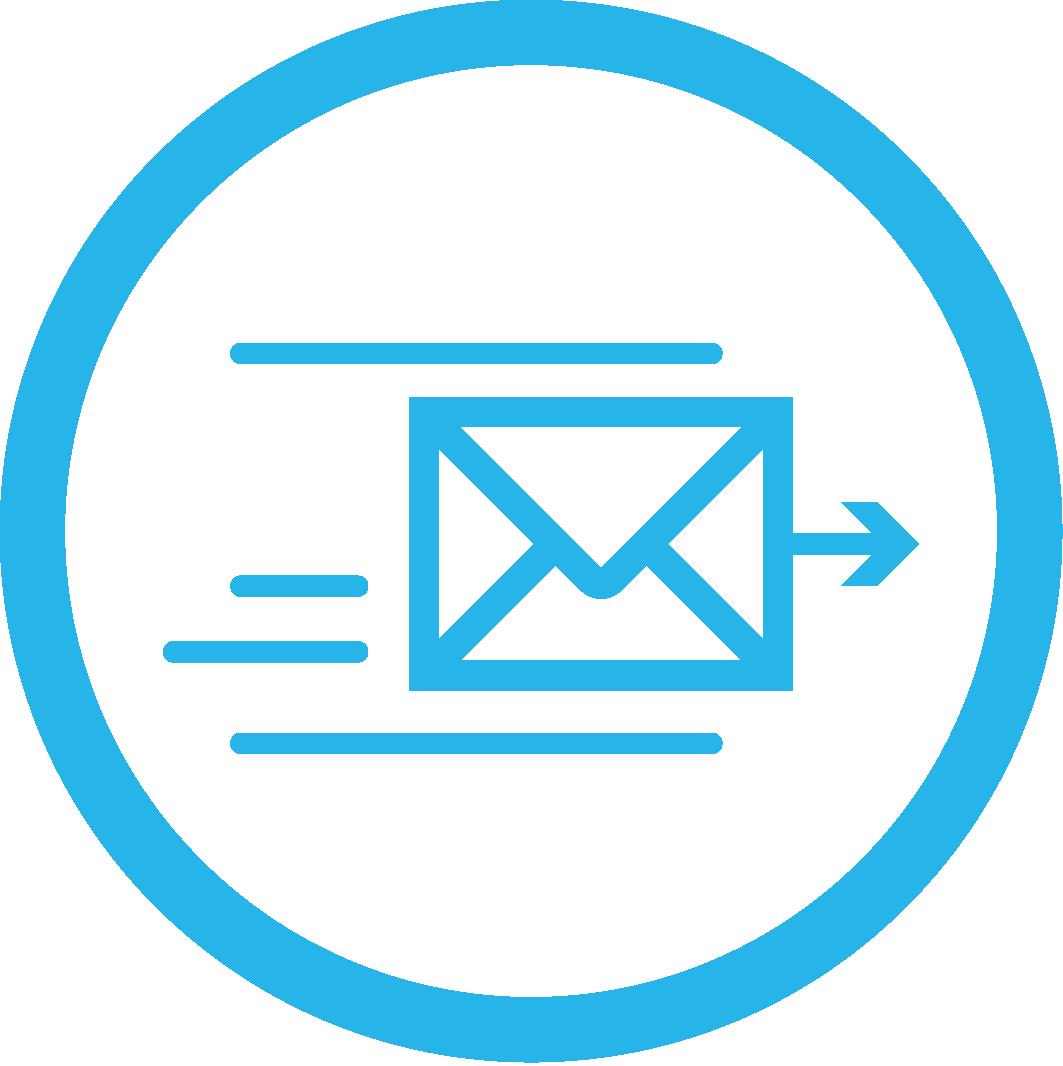 E-Mail Versand